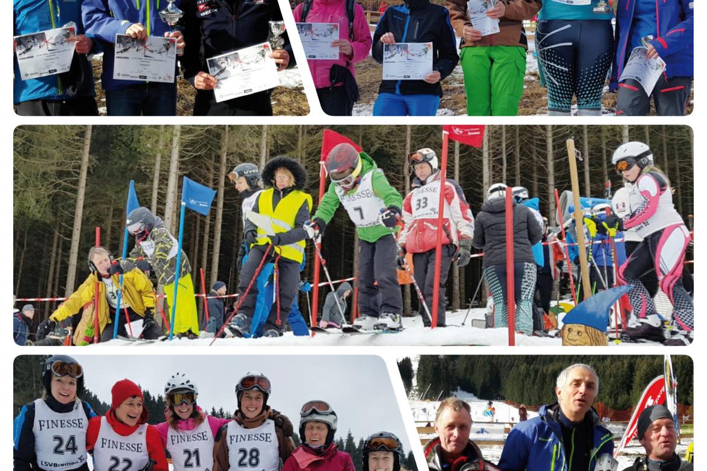 Bremer Ski Parallelslalom Meisterschaften 2018