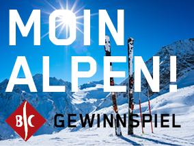 MOIN-Alpen-Gewinnspiel