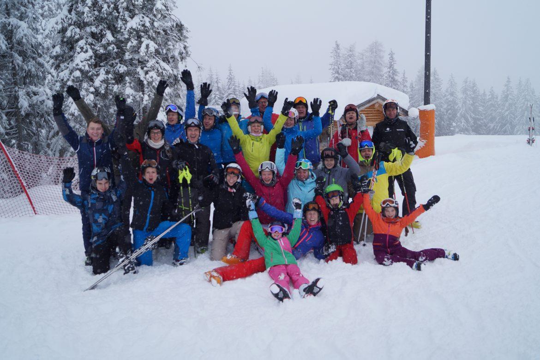 Alpine Bremer Landesmeisterschaften 2019 in Steinach