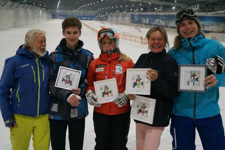 Bremer Skirennsportler des Jahres 2019