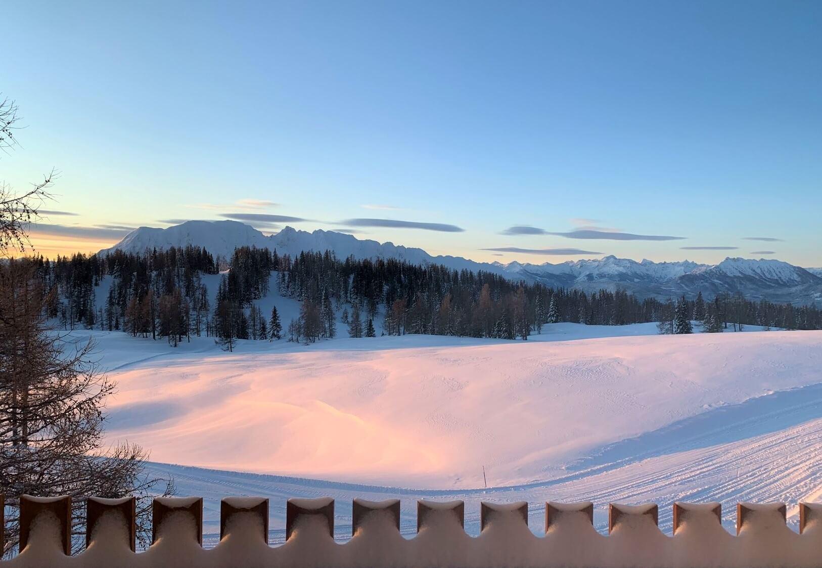 Bremer Skiclub-Champery_Skireise Familie