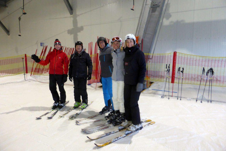 Terminverschiebung! Skilehrerausbildung und Fortbildung des LSVB